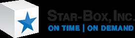 StarBox Logo